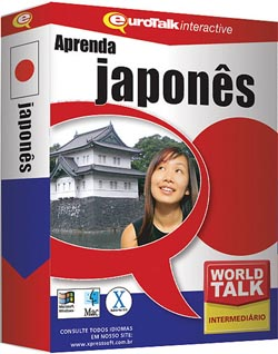 Curso Aprenda Japonês - Video Aulas Aprenda o Idioma Japonês