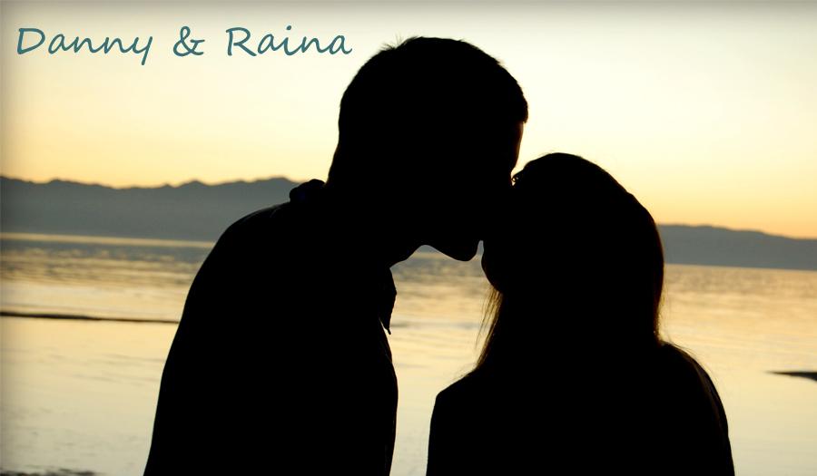 Danny & Raina