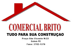 COMERCIAL BRITO