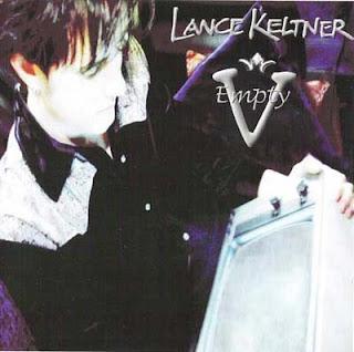 Lance Keltner - Empty V (1999)