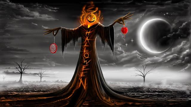 Freaky Halloween
