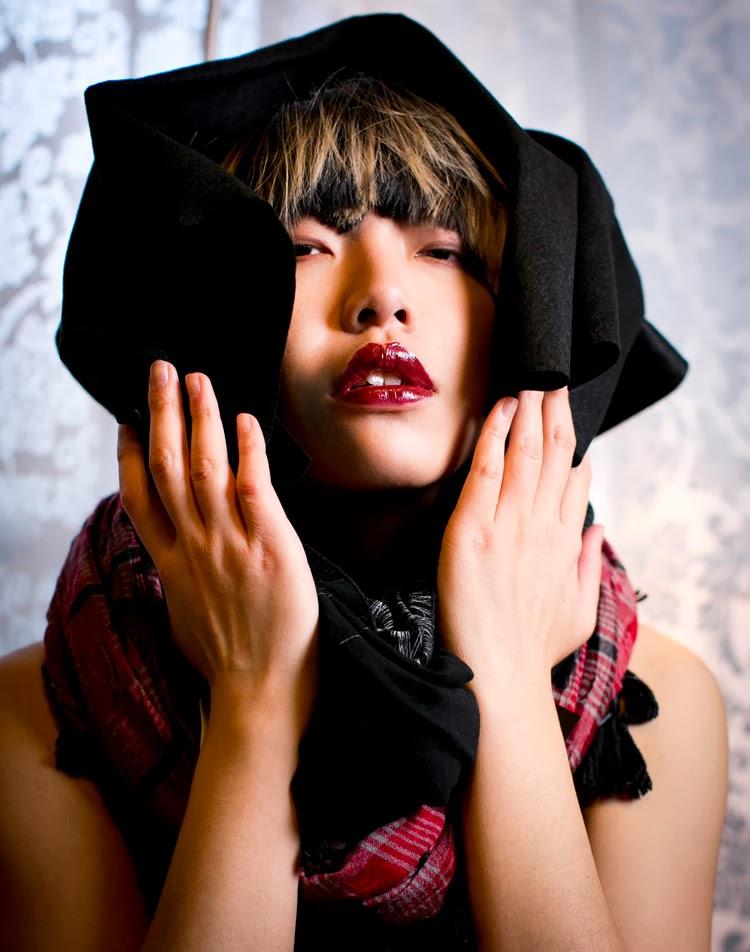 tokyo fashion photographer