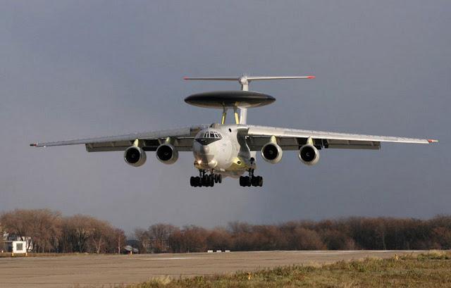 Il-76 Phalcon