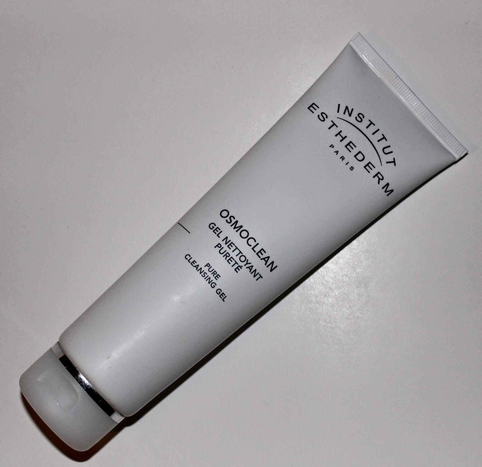 Institut Esthederm Osmoclean Pure Cleansing Gel