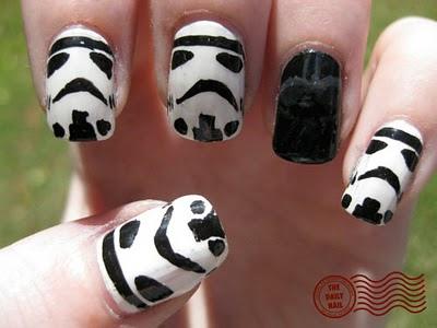 Nail Art & Design: Geek Me Up!