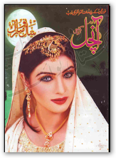 Aanchal Digest January 2012 pdf