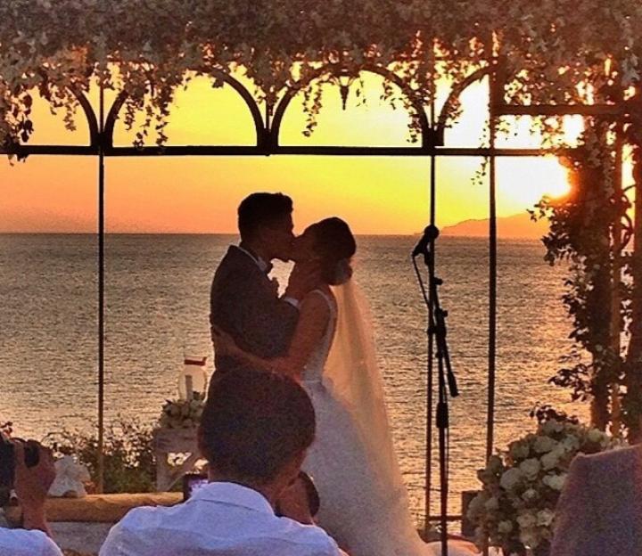 Drew Arellano and Iya Villania Finally Got Married