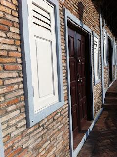 Dutch Bricks Melaka