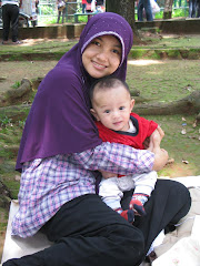ibu & dede Patan