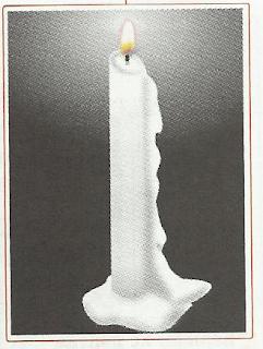 Secret Wings: Pembuatan Gambar Lilin Menggunakan CorelDRAW