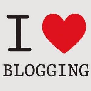 blogger, écrire