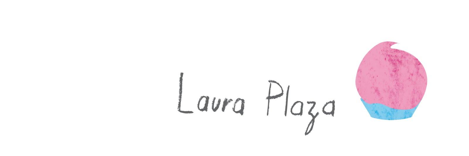 Laura Plaza Ilustración