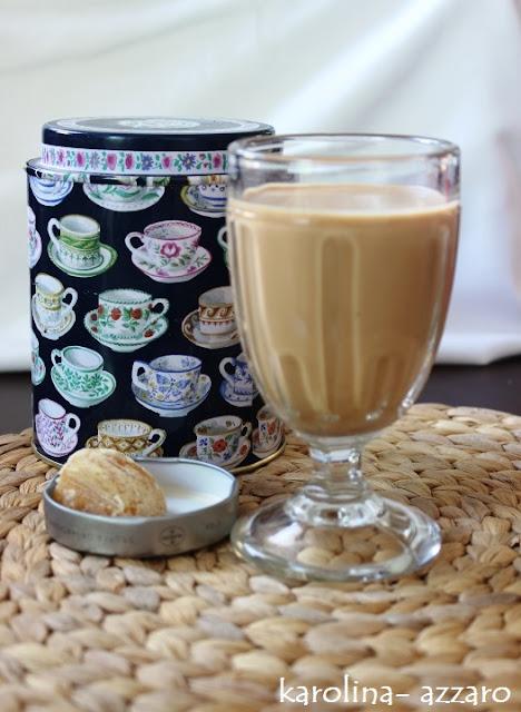 Chai Latte / Chai Tea Latte/ Masala Chai