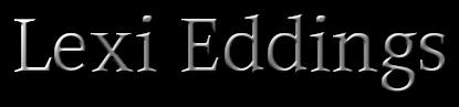 Lexi Eddings