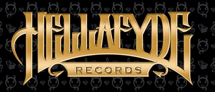 HELLAFYDE RECORDS