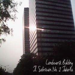 Landmark Building Sudirman Jakarta