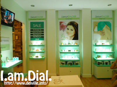 Casmara Cosmetics - Philippines: Regenerin Mask and Shinestop Facial Treatment 7