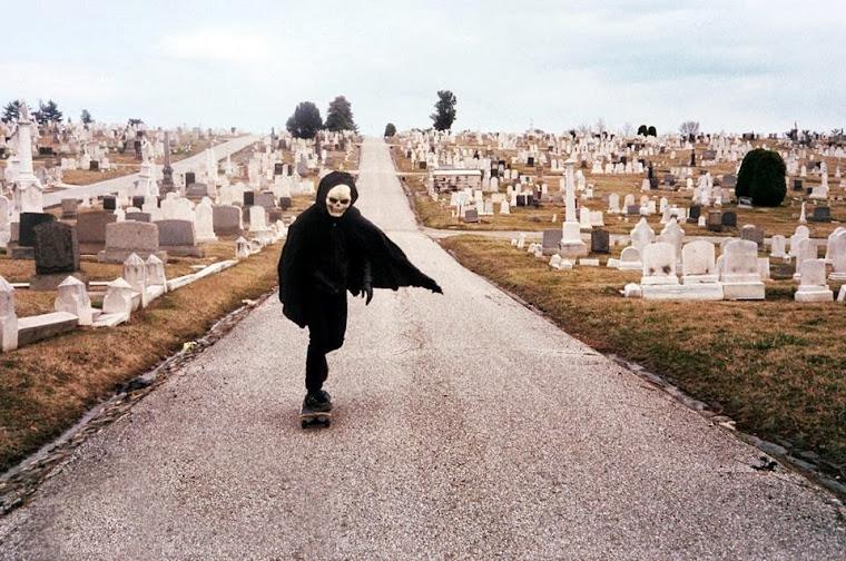 Death Comes Rollin'