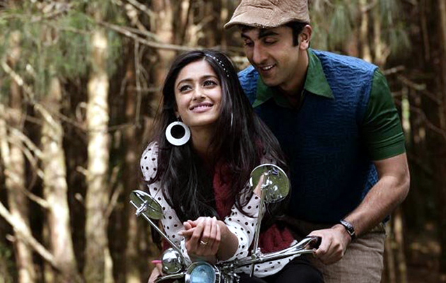 All Barfi Movie Songs, Lyrics & Videos - Ranbir Kapoor