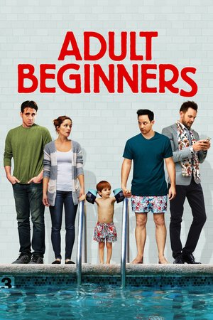 Poster Adult Beginners 2014
