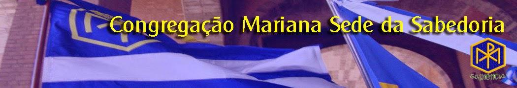 Congregação Mariana Sede da Sabedoria