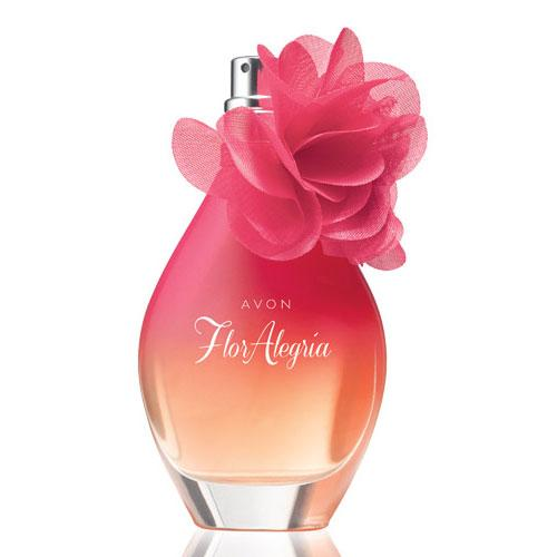Great Valentines Gift! Flor Alegria Fragrance
