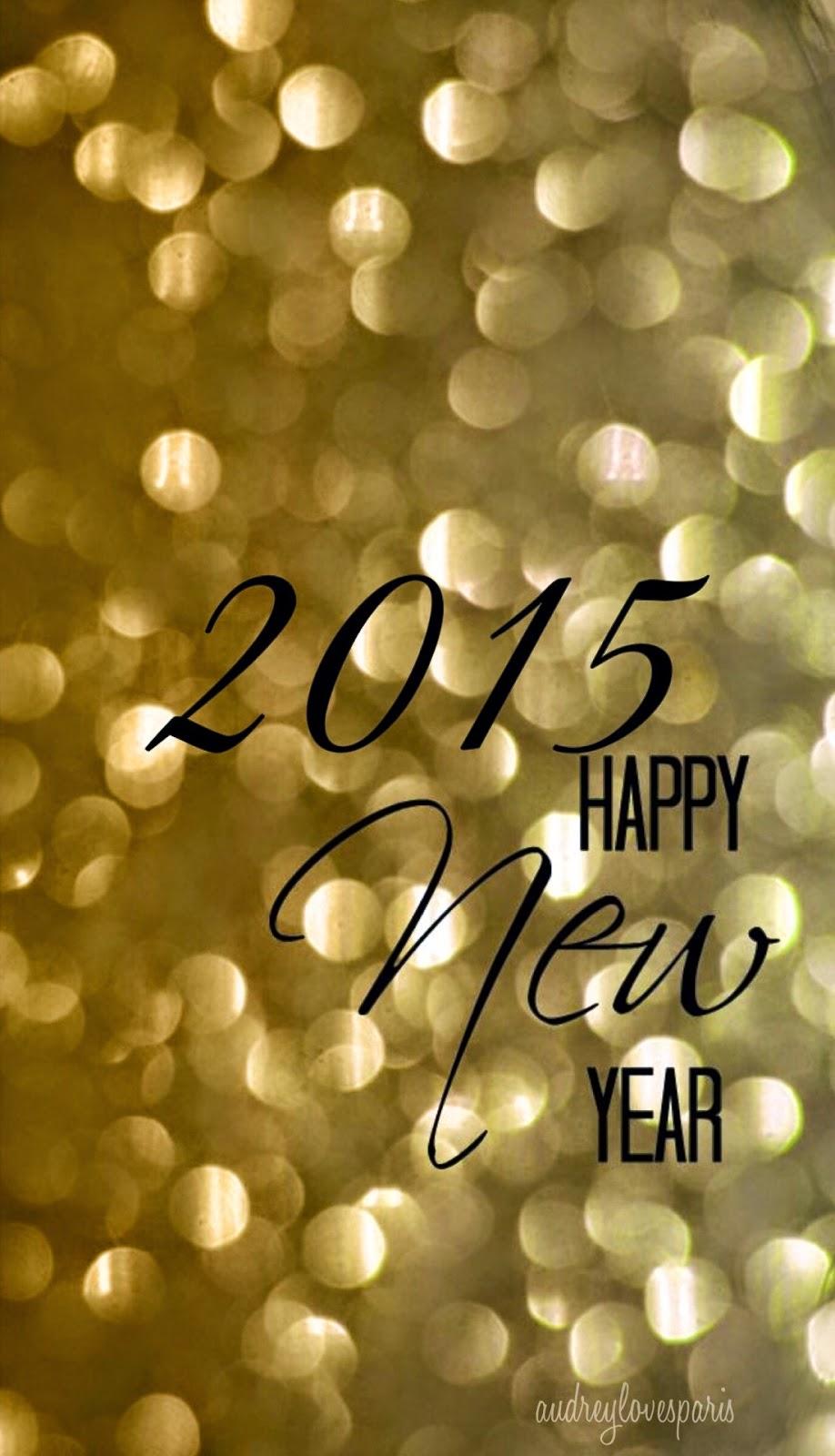 Start of a new year/lulu klein