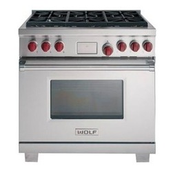 Kitchen Gas Ranges Sale
