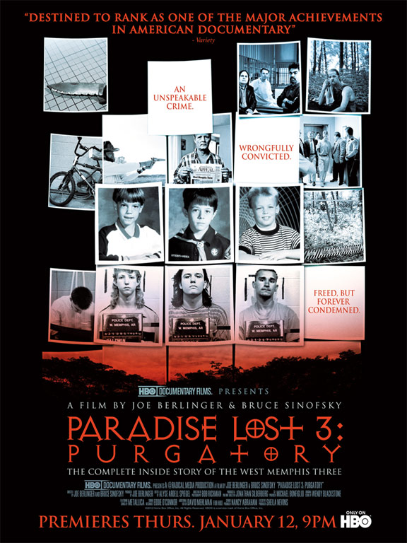 Ver Paradise Lost 3: Purgatory Online