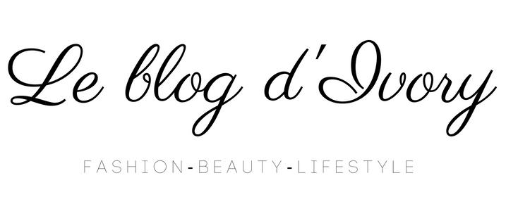 Le Blog d'Ivory