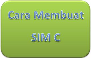 Contoh Soal dan Jawaban Ujian Teori SIM C