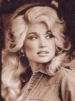 Strike Curious Poses: 100 Cover Versions #93: Dolly Parton sings 'In