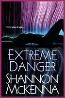 peligro extremo shannon mckenna