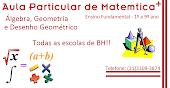 Aula Particular de Matemática em BH