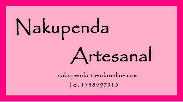 Nakupenda Artesanal
