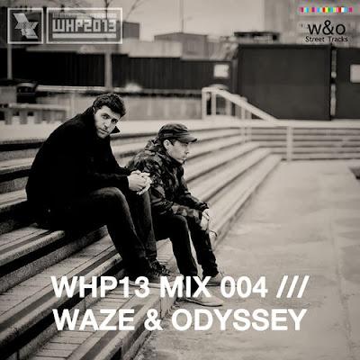 Waze & Odyssey - Don't Bring Me Down