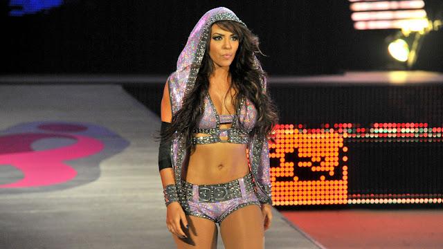 WWE - Layla El