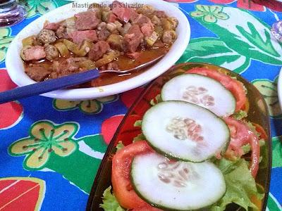 Restaurante A Lata: Quiabada