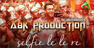 Selfie+Le+Le+Re+Bajrangi+Bhaijaan+Abk+Production
