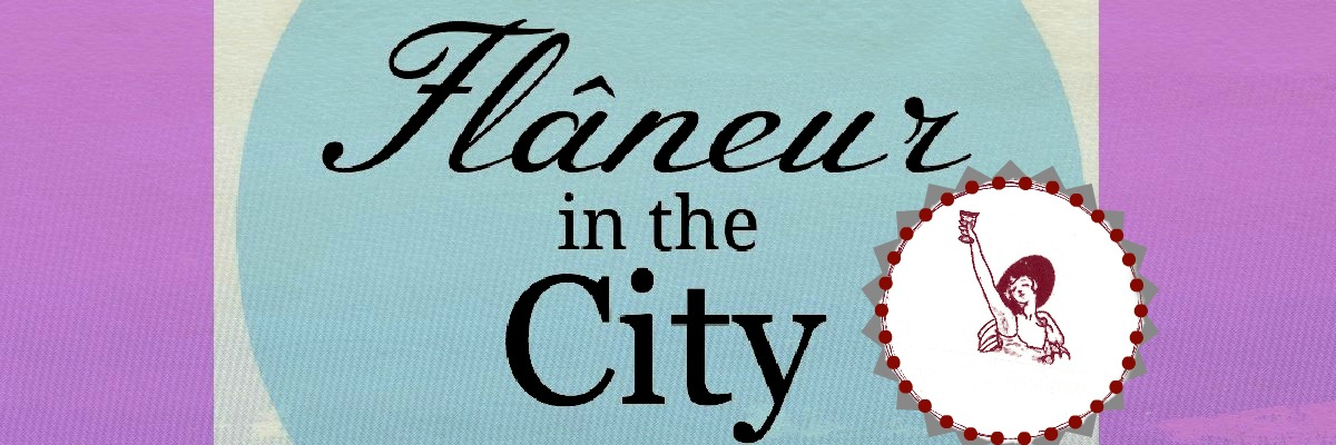 Flâneur in the City