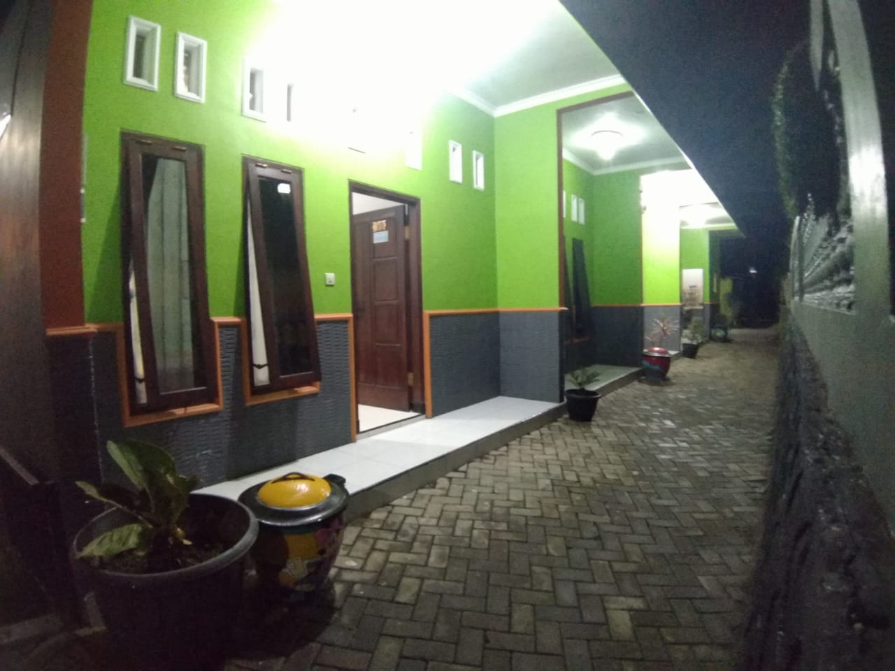 Villa Kamaran Murah Dekat Wisata Bns Di Batu