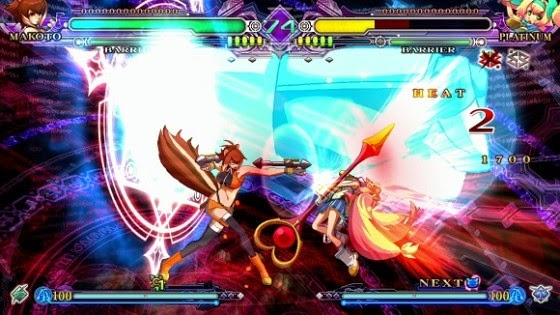 download pc games blazblue continuum shift extend full version