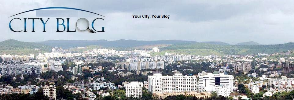 CityBlog: A blog for Pune.......