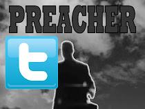 PREACHER Twitter