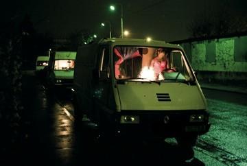 Prostituées de la ville de Dmitrov