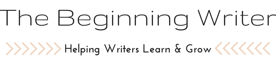 The Beginning Writer