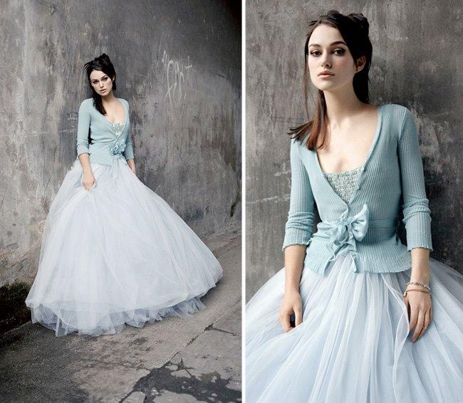 White Or Ivory Wedding Dress