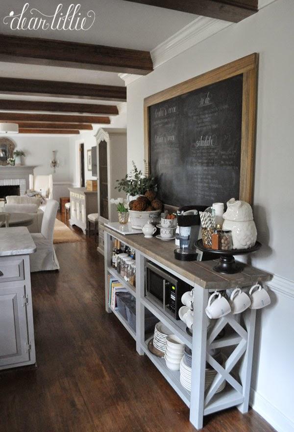 Kitchen Makeover Bistro Kitchen Decor Bistro Style Kitchen Kitchen