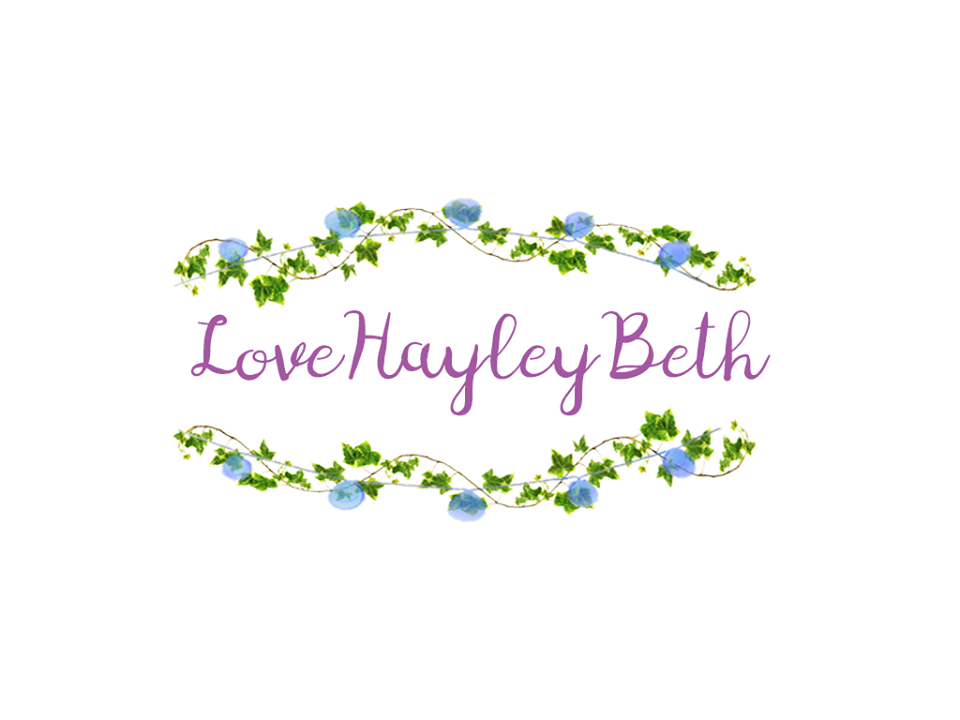 LOVE HAYLEY BETH