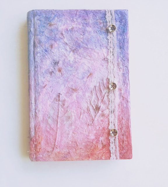 Altered Book Project (DIY)